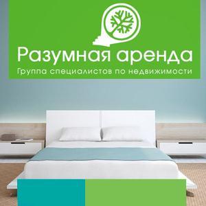 Аренда квартир и офисов Хворостянки