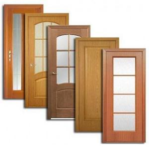 Двери, дверные блоки Хворостянки