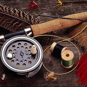 Охотничьи и рыболовные магазины Хворостянки