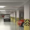 Автостоянки, паркинги в Хворостянке