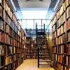 Библиотеки в Хворостянке