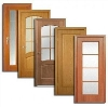 Двери, дверные блоки в Хворостянке