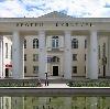 Дворцы и дома культуры в Хворостянке
