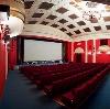 Кинотеатры в Хворостянке