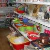 Магазины хозтоваров в Хворостянке