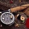 Охотничьи и рыболовные магазины в Хворостянке