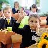 Школы в Хворостянке