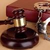 Суды в Хворостянке