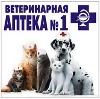 Ветеринарные аптеки в Хворостянке