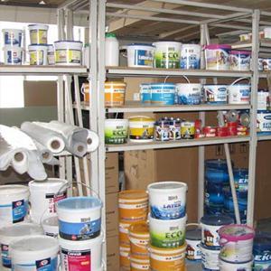 Строительные магазины Хворостянки