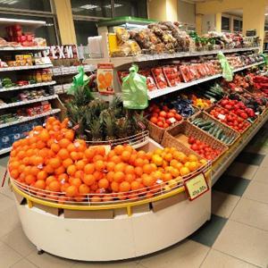 Супермаркеты Хворостянки