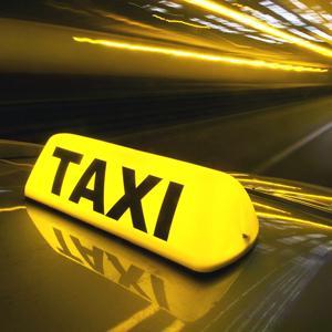 Такси Хворостянки