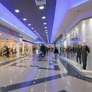 Торговые центры Хворостянки