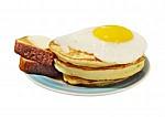 Кафе Лазурное - иконка «завтрак» в Хворостянке